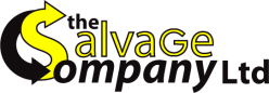 the salvage company